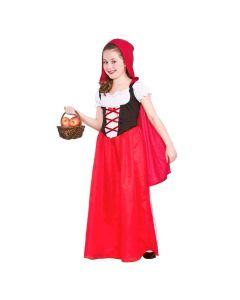 Wicked Costumes Girls Red Riding Hood
