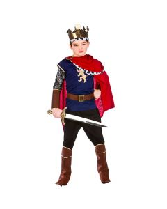 Wicked Costumes Boys Deluxe Medieval King