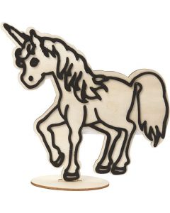 Creative Company Decoration Figure Unicorn