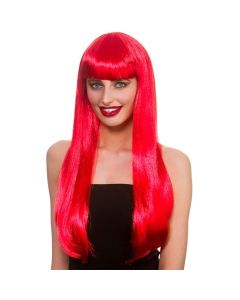 Wicked Costumes Red Fantasy Wig