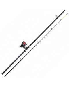 Ron Thompson Master Beach Rod Combo 12' 4-8oz 2 Sections