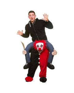 Wicked Costumes Carry Me Killer Clown Costume