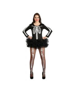 Wicked Costumes Female Sexy Skeleton