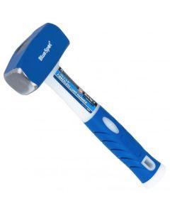 BlueSpot Lump Hammer Fibre Glass Handle 2.4lb