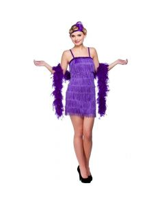 Wicked Costumes Female Showtime Flapper
