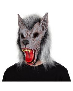 Wicked Costumes Werewolf Latex Mask