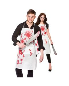 Wicked Costumes Blood Covered Apron