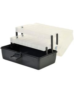 Shakespeare Cantilever Tackle Boxes 2 Trays