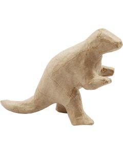 Creative Company Paper Mache Dinosaurs T-Rex
