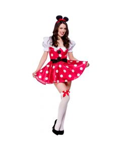Wicked Costumes Female Sexy Mouse