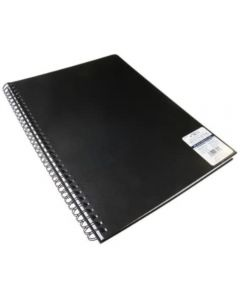 Winsor & Newton Heavy Weight Wire-O Sketch Book A3 170gsm