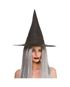 Wicked Costumes Black Witches Hat