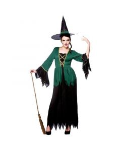 Wicked Costumes Female Cauldron Witch