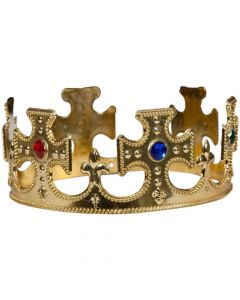 Wicked Costumes King/Queen Royal Crown