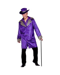 Wicked Costumes Male Pimp Daddy