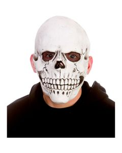 Wicked Costumes Skeleton Latex Mask