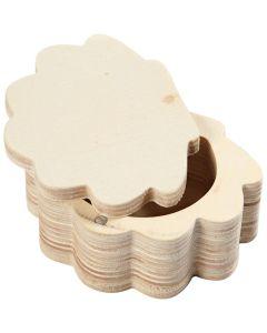 Creative Company Plywood Box Shell