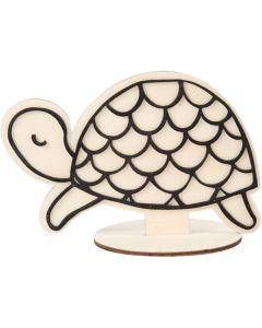 Creative Company Decoration Figure Turtle