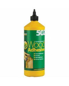 Everbuild 502 Wood Adhesive 1L