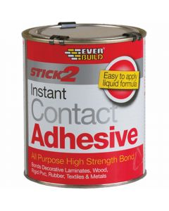 Everbuild All Purpose Contact Adhesive 750ml