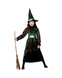Wicked Costumes Girls Wicked Witch