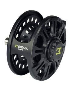 Shakespeare Sigma Fly Reel #5/6