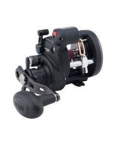 Penn Warfare 15 Level Wind Line Counter Multiplier Reel Star Drag Right Hand