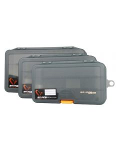 Savage Gear UV Protected Lure Box