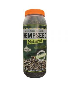 Dynamite Baits Frenzied Hempseed Natural 2.5kg
