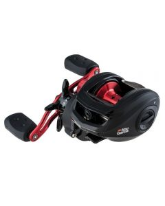 Abu Garcia Black Max Low Profile Baitcaster Reel Star Drag Right Hand