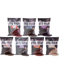 Dynamite Baits Big Fish Boilies 1.8kg 15mm