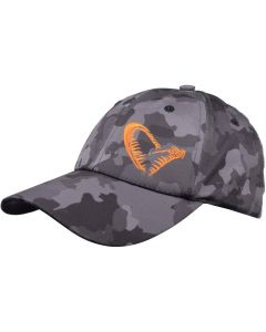 Savage Gear Black Savage Cap One Size Camo