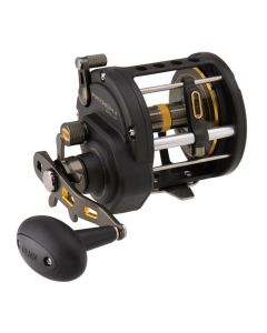 Penn Fathom II 50 Level Wind Multiplier Reel Star Drag Right Hand