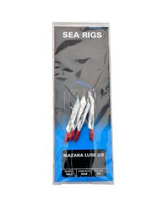 Shakespeare Salt Sea Rigs Mazara Lure 3/0