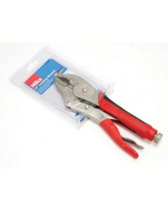 Hilka Soft Grip Locking Pliers 10""