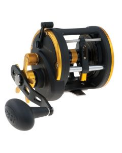 Penn Squall 30 Level Wind Multiplier Reel Star Drag Right Hand