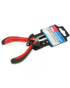 Hilka Mini Soft Grip Combination Pliers