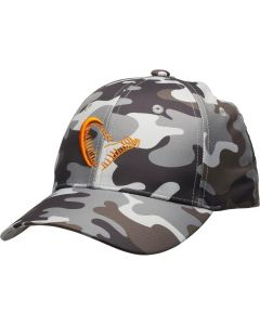 Savage Gear Camo Cap One Size Camo