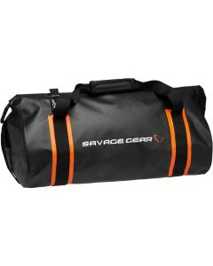 Savage Gear Waterproof Rollup Boat & Bank Bag 40L