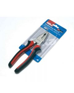 Hilka Heavy Duty Combination Pliers 8""