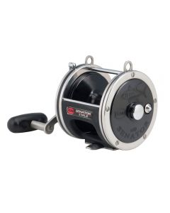 Penn Senator 114L2 Trolling Star Drag Multiplier Reel Star Drag Right Hand
