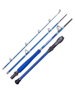Shakespeare Agility 2 Travel EXP Boat Rod 7' 20-30lb