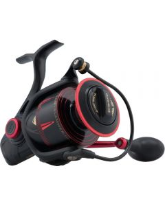 Penn Slammer III 8500 High Speed Spinning Reel Front Drag