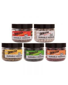 Dynamite Baits Swim Stim Durable Hookers Soft Hook Pellets 4mm