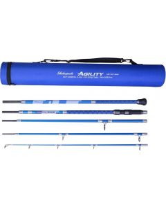 Shakespeare Agility 2 Travel EXP Bass Rod 11' 60-120g