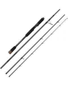 Savage Gear XLNT3 Roadrunner Travel Rod 8' 20-80g