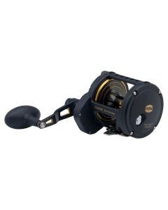 Penn Fathom 60 2 Speed Multiplier Reel Lever Drag Right Hand