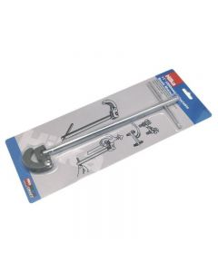 Hilka Adjustable Basin Wrench 11""