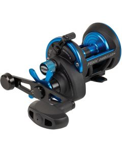 Penn Mag 4 525 GS Series Multiplier Reel Star Drag Right Hand