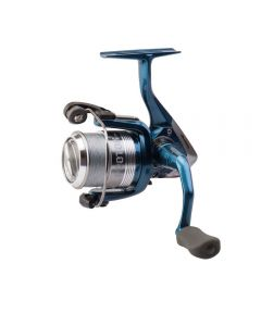 Okuma Proton PTN-40 Reel Pre-spooled with Braid Front Drag